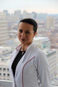 lekarz Beata Kasprowicz